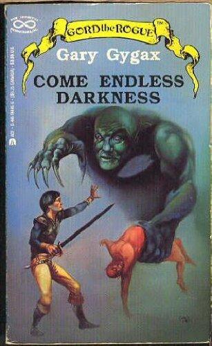 Gord the Rogue #04 By Gary Gygax