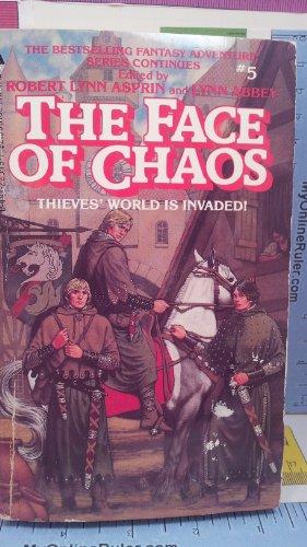 Face of Chaos By Robert Asprin