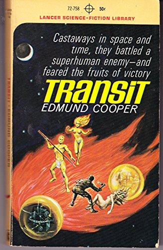 TRANSIT By Edmund Cooper