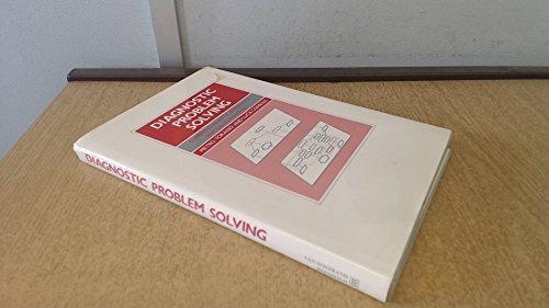 Diagnostic Problem Solving By Pietro Torasso
