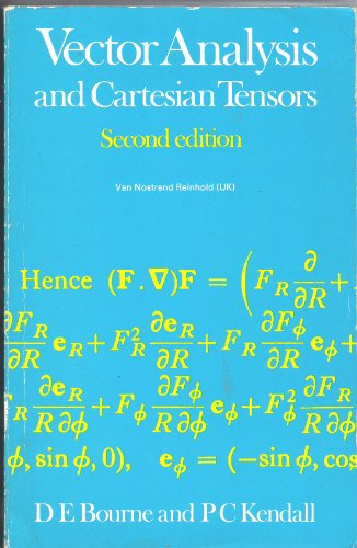 Vector-Analysis-by-P-C-Kendall-Book-The-Cheap-Fast-Free-Post