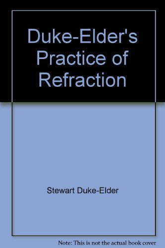 Duke-Elder-039-s-Practice-of-Refraction-by-David-Abrams-0443014787-The-Cheap-Fast