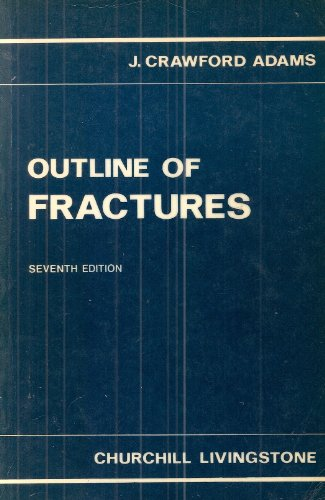 Outline of Fractures By John Crawford Adams