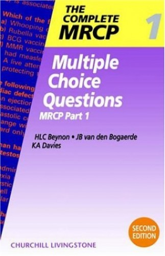 Multiple Choice Questions By Huw Beynon