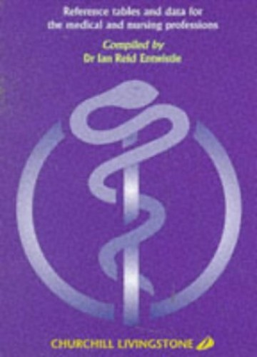 Exacta Medica By Ian Reid Entwistle