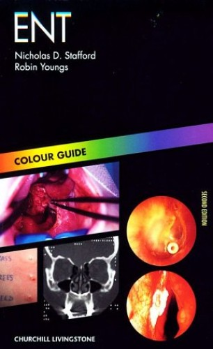 ENT: Colour Guide (Colour Guides) by Youngs MD  FRCS, Robin Paperback Book The