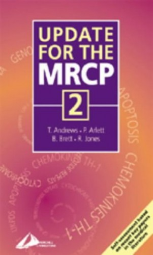 Update for the MRCP By Thomasin C. Andrews