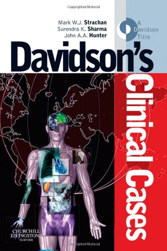 Davidson's Clinical Cases By Mark Strachan
