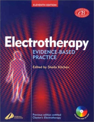 Electrotherapy By Sheila Kitchen