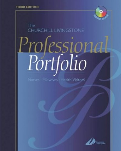 The Churchill Livingstone Professional Portfolio By Neil Kenworthy