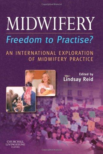 Midwifery By Lindsay Reid