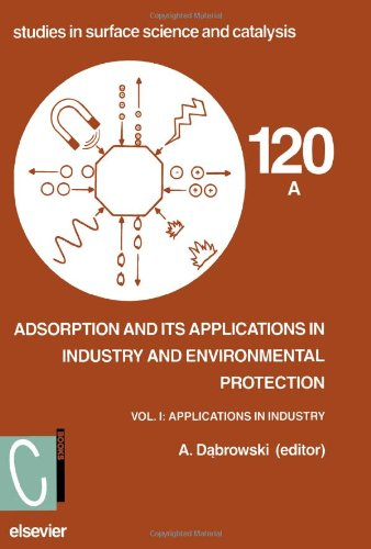 Applications in Industry By A. Dabrowski (Maria Curie-Sklodowska University, Lublin, Poland)