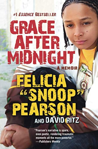 Grace After Midnight By David Ritz