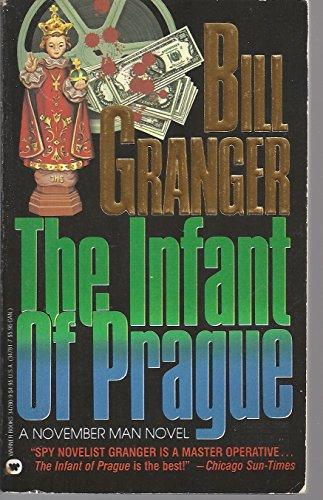 Infant of Prague By Bill Granger