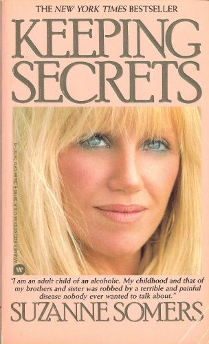 Keeping Secrets By Suzanne Somers