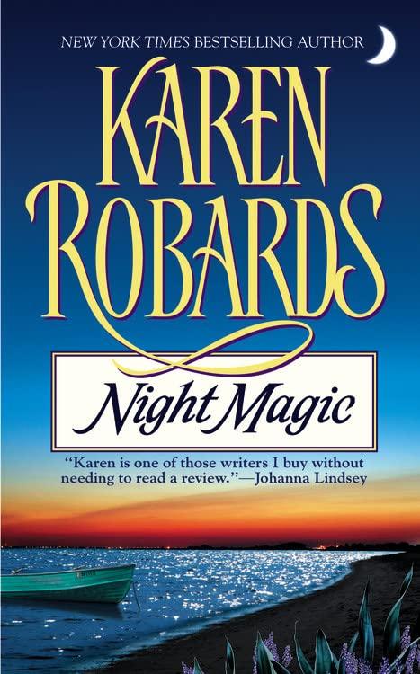 Night Magic By Karen Robards