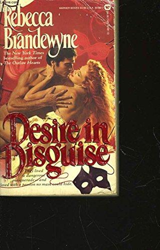 Desire in Diguise By BranewyneRebecca