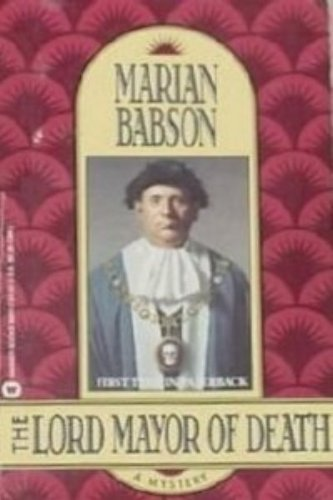Lord Mayor of Death By Marian Babson