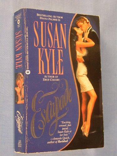 Escapade By Susan Kyle