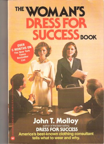Womans Dress for Success By John T Molloy