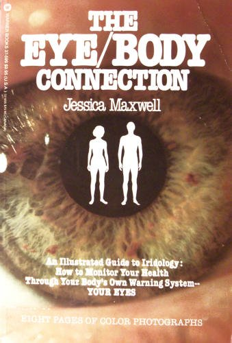 The Eye Body Connection By Jessica