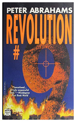 Revolution Number 9 By Peter Abrahams