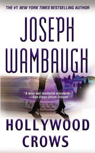 Hollywood Crows By Joseph Wambaugh