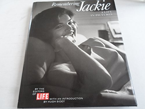Remembering Jackie By Editors of LIFE Magazine