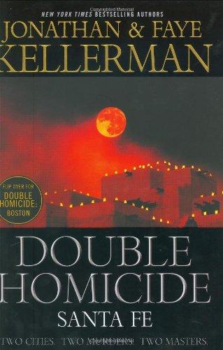 Double Homicide (Kellerman, Faye) By Faye Kellerman