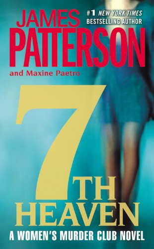 7th Heaven (New York Times Bestseller) By James Patterson