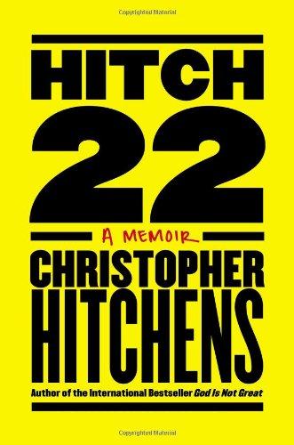 Hitch-22 von Christopher Hitchens