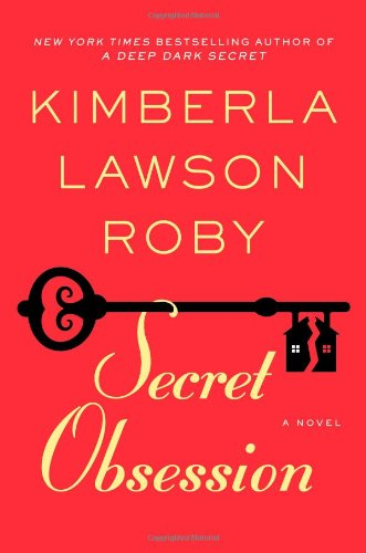 Secret Obsession By Kimberla Lawson Roby