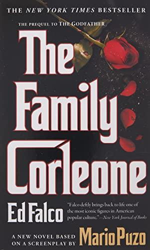 The Family Corleone By Original author Ed Falco