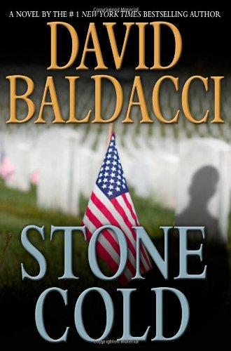Stone Cold By David Baldacci
