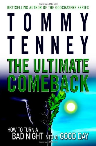 The Ultimate Comeback By Tommy Tenney