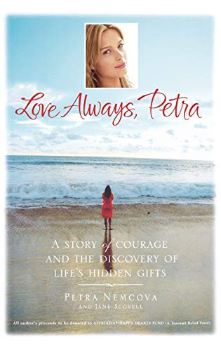 Love Always, Petra By Petra Nemcova