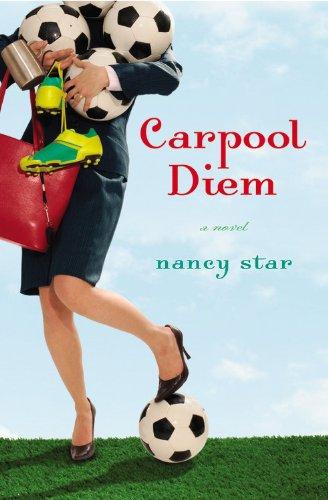 Carpool Diem By Nancy Star
