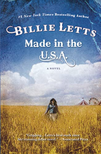 Made In The Usa By Billie Letts