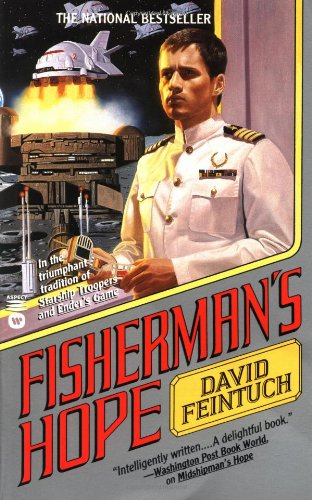 Fisherman's Hope By David Feintuch