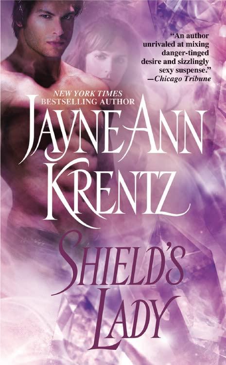 Shield's Lady By Jayne Ann Krentz