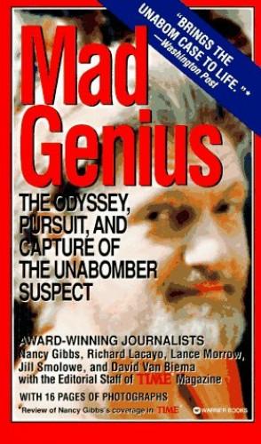 Mad Genius By Nancy Gibbs