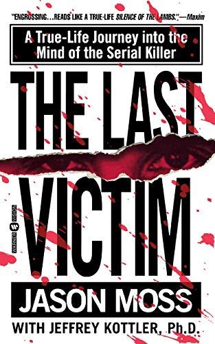 The Last Victim von Jason Moss
