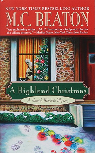 A Highland Christmas By M C Beaton