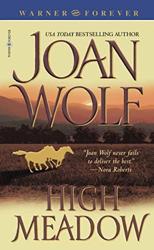 High Meadow By Joan Wolf