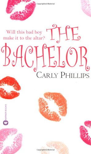 Bachelor By Carly Phillips