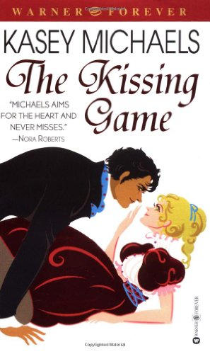 The Kissing Game By Kasey Michaels