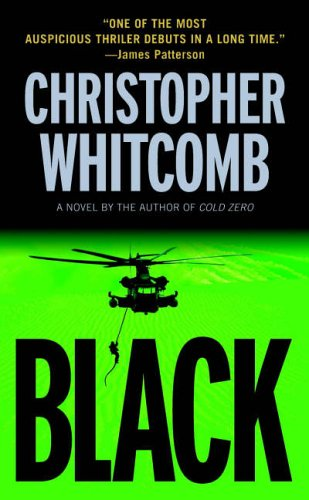 Black By Christopher Whitcomb