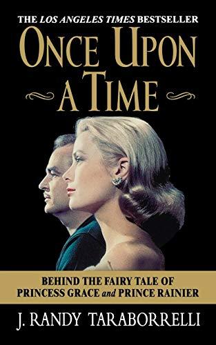 Once Upon a Time von J. Randy Taraborrelli