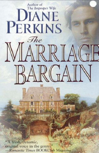 Marriage Bargain By Diane Perkins