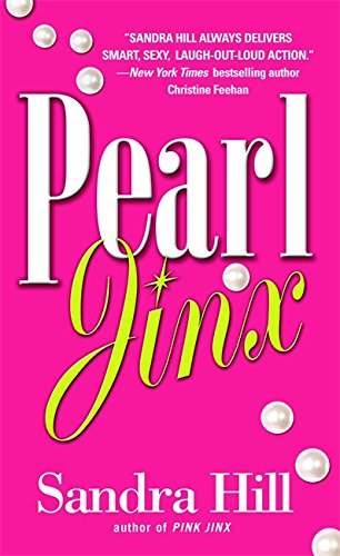 Pearl Jinx By Sandra Hill